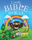 Candle Bible For Kids eBook