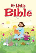 My Little Bible (New Edition) eBook