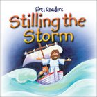 Stilling the Storm (Tiny Readers Series) eBook