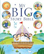 My Big Story Bible Hardback