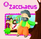 Zacchaeus (Candle Little Lamb Series) Paperback