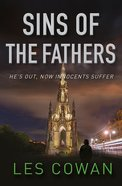 Sins of the Fathers (#03 in David Hidalgo Series) Paperback