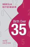 Birth Over 35 eBook