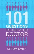 101 Questions to Ask Your Doctor eBook