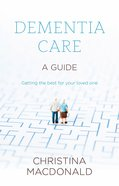 Dementia Care (The Sheldon Study Guide Series) eBook