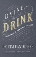 Dying For a Drink eBook