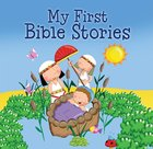 My First Bible Stories Spiral