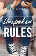 Unspoken Rules eBook
