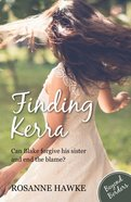 Finding Kerra eBook
