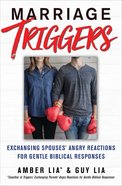Marriage Triggers eBook