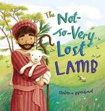 The Not-To-Very Lost Lamb