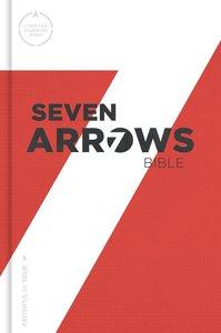CSB Seven Arrows Bible