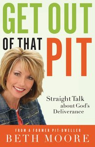 Get Out of That Pit (Unabridged, 4 Cds)