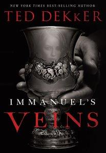 Immanuels Veins (Unabridged, Mp3)