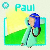 Paul (Candle Little Lamb Series)