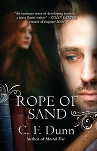 Rope of Sand (#03 in Secret Of The Journal Series)
