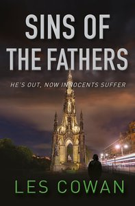 Sins of the Fathers: A David Hidalgo Novel