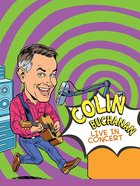T COLIN BUCHANAN TOUR BRISBANE TUE 1ST OCT 2019 10:00AM GENERAL ADMISSION eTicket