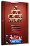 High School Story DVD