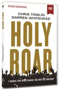 Holy Roar: Seven Words That Will Change the Way You Worship (Video Study) DVD
