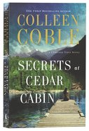 Secrets At Cedar Cabin (#03 in Lavender Tides Series) Paperback