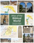 Atlas of the Biblical World Paperback