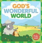 God's Wonderful World (Frolic Series) eBook