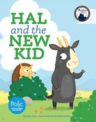 Hal and the New Kid (Frolic Series) eBook
