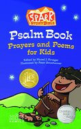 Spark Story Bible Psalm Book eBook