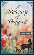 A Treasury of Prayers Hardback