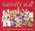The Nativity Play Paperback