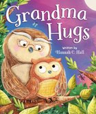 Grandma Hugs Board Book
