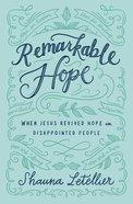 Remarkable Hope eBook