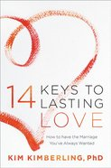 14 Keys to Lasting Love eBook