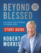 Beyond Blessed eBook