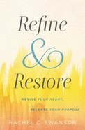 Refine and Restore eBook