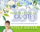 100 Inspirational Quotes eBook
