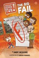 The Big Fail (#02 in Micahs Super Vlog Series)