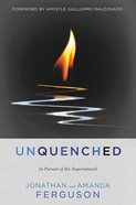 Unquenched eBook