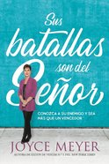 Sus Batallas Son Del Seor eBook