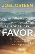 Poder Del Favor, El eBook