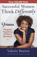 Successful Women Think Differently Paperback