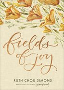 Fields of Joy Hardback