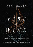 Fire and Wind eBook