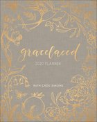 2020 12-Month Diary/Planner: Gracelaced