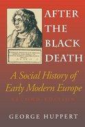 After the Black Death (2nd Ed) Paperback