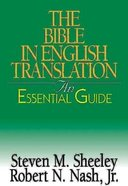 The Bible in English Translation (An Essential Guide Series) Paperback