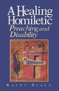 A Healing Homiletic Paperback