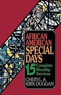 African American Special Days Paperback