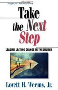 Take the Next Step Paperback